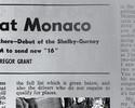McLaren: 50 anos de F1 em números