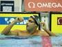 Copa do Mundo: Felipe Lima é ouro nos 50m peito de novo em Tóquio