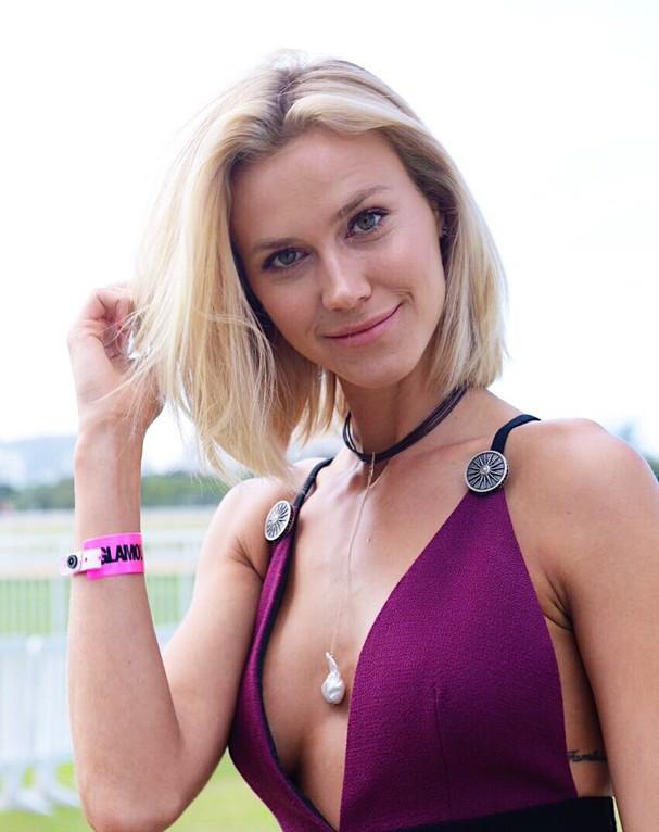 Renata Kuerten (Foto: Selmy Yassuda)