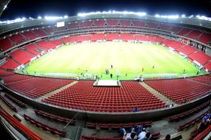 arena pernambuco náutico x américa-rn (Foto: Aldo Carneiro / Pernambuco Press)