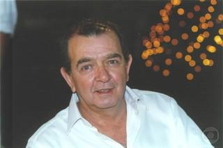 Umberto Magnani em Laços de Família (Foto: Globo)