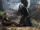 G1 já viu: Nem Meryl Streep salva o musical 'Caminhos da floresta'