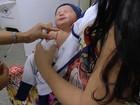 Com baixo estoque, algumas vacinas serão aplicadas em dias específicos