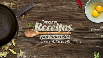 Conheça as 8 finalistas do Concurso de Receitas Paranaenses do Caminhos do Campo 2016