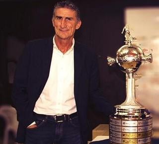 Edgardo Bauza (Foto: arquivo pessoas/saopaulofc.net)