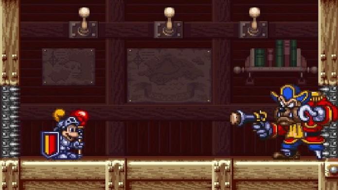 The Magical Quest 3 apesar de ótimo infelizmente não chegou ao ocidente (Foto: Alvanista)