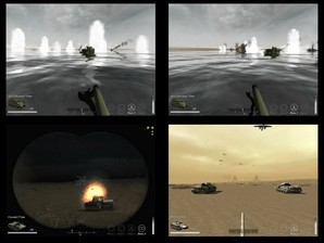 Heavy Panzer