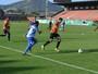 Linhares anuncia que não vai quitar multa e não joga mais na Copa ES