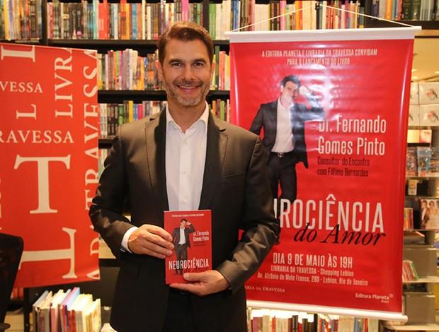 Dr Fernando Gomes Pinto (Foto: AgNews)