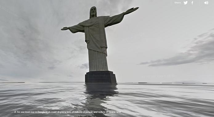 Resultado de imagem para inundações nas grandes cidades