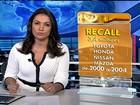Toyota começa recall de 28.964 Corollas no próximo dia 25 no Brasil