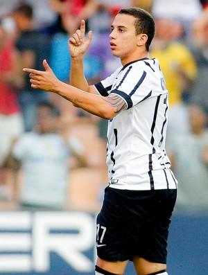Gabriel Vasconcelos Corinthians (Foto: Rodrigo Coca /Ag. Corinthians)