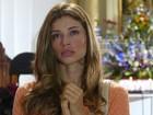 Grazi Massafera revela que ser mãe a ajudou a se emocionar em cena