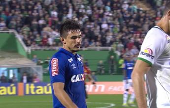 Willian lamenta gol no fim e já pensa em sequência de jogos no Mineirão