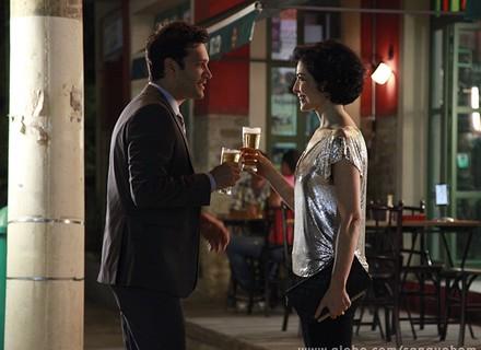 Final: Verônica e Érico se reencontram e revivem paixão!