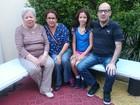 'É obrigação cidadã', diz aposentada de 88 anos após votar em Sorocaba