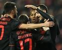 Taça de Portugal: Benfica vai à semi com um de Jonas e três de Mitroglou