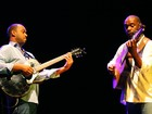 Duo Instrumental anima a noite desta quinta-feira em Resende, RJ