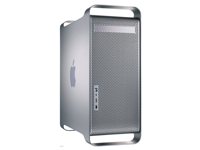 Power Macintosh G5 (Foto: Power Macintosh G5)