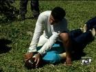 Delegado de GO pede liberação de presos por participação em chacina