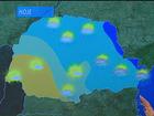 Temporal com ventos acima de 75 km/h causa estragos no Paraná