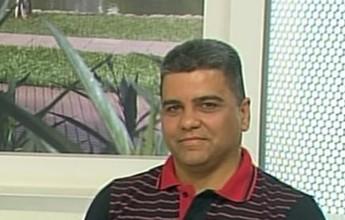 """Técnico do Atlético-GO proíbe palavra """"título"""" e Chape é exemplo para 2017"""