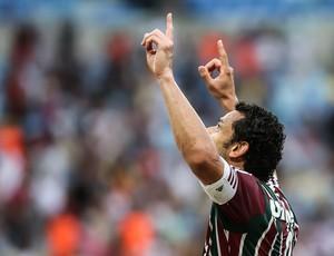 Fred, Fluminense x Atletico-pr