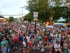 Chuvas alteram programação do carnaval popular em Bauru