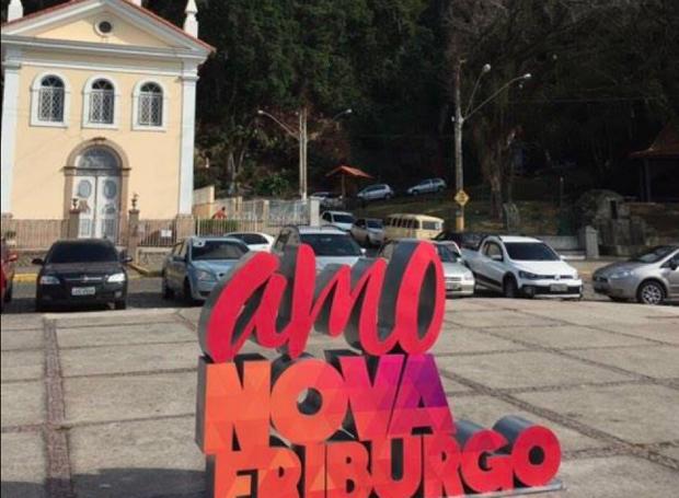 Projeto estimula o amor em Nova Friburgo, no RJ (Foto: Leopoldo Nogueira/ Marketing)