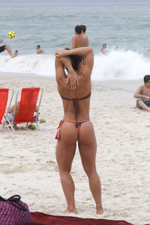 Garciella Carvalho (Foto: Delson Silva / AgNews)