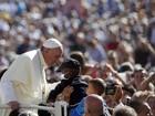 Umberto Eco define Francisco como 'o papa da globalização'