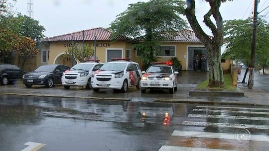 Quadrilha é detida após roubar R$ 60 mil de agência dos Correios