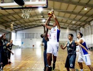 basquete Praia Grande (Foto: Divulgação / Osvaldo Pinheiro)