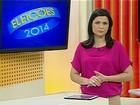 Veja a agenda dos candidatos ao governo do Pará nesta quarta