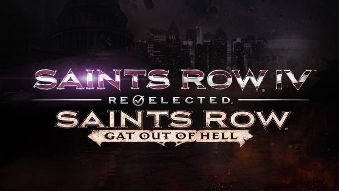 Novos Saints Row chegarão em Janeiro de 2015 (Foto: Divulgação)