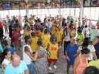 Carnaval da Inclusão é promovido em Votorantim