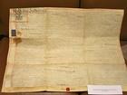 PF apreende no DF pergaminhos de 1600 e selos furtados dos Correios