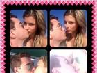Babi Rossi se declara para Olin Batista: 'Te amo cada dia mais'