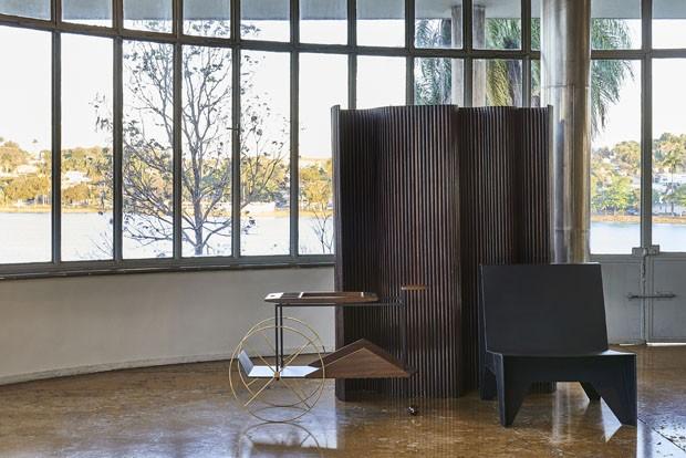 Museu de Arte da Pampulha recebe exposição sobre modernismo (Foto: Jomar Bragança/Divulgação)