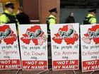 Lei do aborto na Irlanda do Norte fere direitos humanos, diz justiça