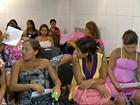 Principal maternidade do Pará está superlotada
