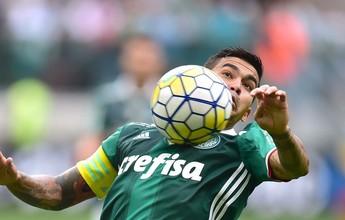 Números da 27ª rodada: Dudu apanha muito; Rafael Moura vive na banheira
