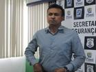 Policial vaza dados de inquérito que apura fraude em concursos e é preso