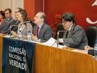 RS sedia primeira audiência pública entre comissões da verdade