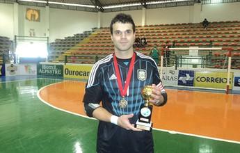 Herói do título, goleiro da Argentina diz que pênalti não é loteria