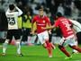 Casagrande vê Timão desesperado; Saraiva destaca bravura do Inter