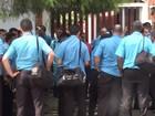 Motoristas e cobradores denunciam atraso em salários em São Carlos, SP
