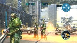 Trecho de Avatar, o jogo.