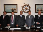 Codesp troca presidência em Santos e elege novos diretores executivos