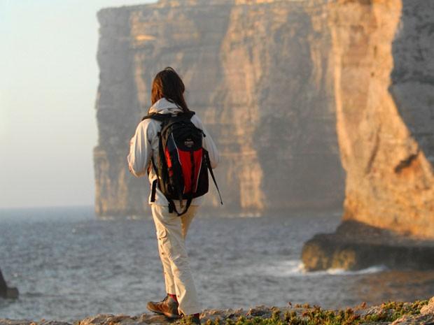 Valeta, em Malta (Foto: Visit Malta/Divulgação)